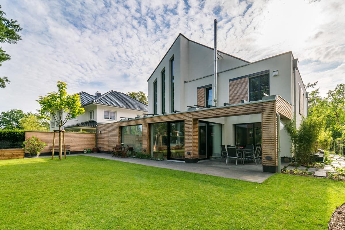 S2 - Einfamilienhaus – Kleinmachnow 1