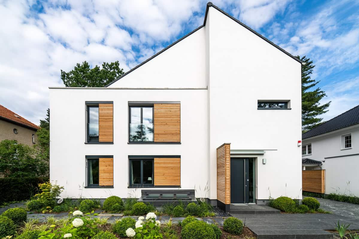 S2 - Einfamilienhaus – Kleinmachnow 2
