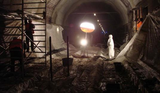 S2 - U6 Tunnelsanierung – Berlin 3