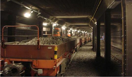 S2 - U6 Tunnelsanierung – Berlin 2