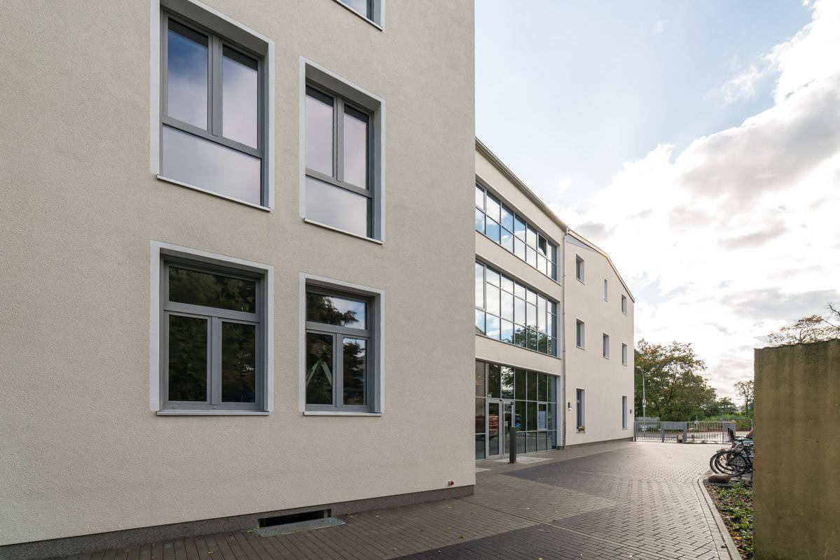 S2 - Geschäftsstelle Lebenshilfe – Oranienburg 1