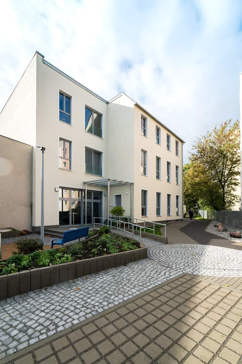 S2 - Geschäftsstelle Lebenshilfe – Oranienburg 2