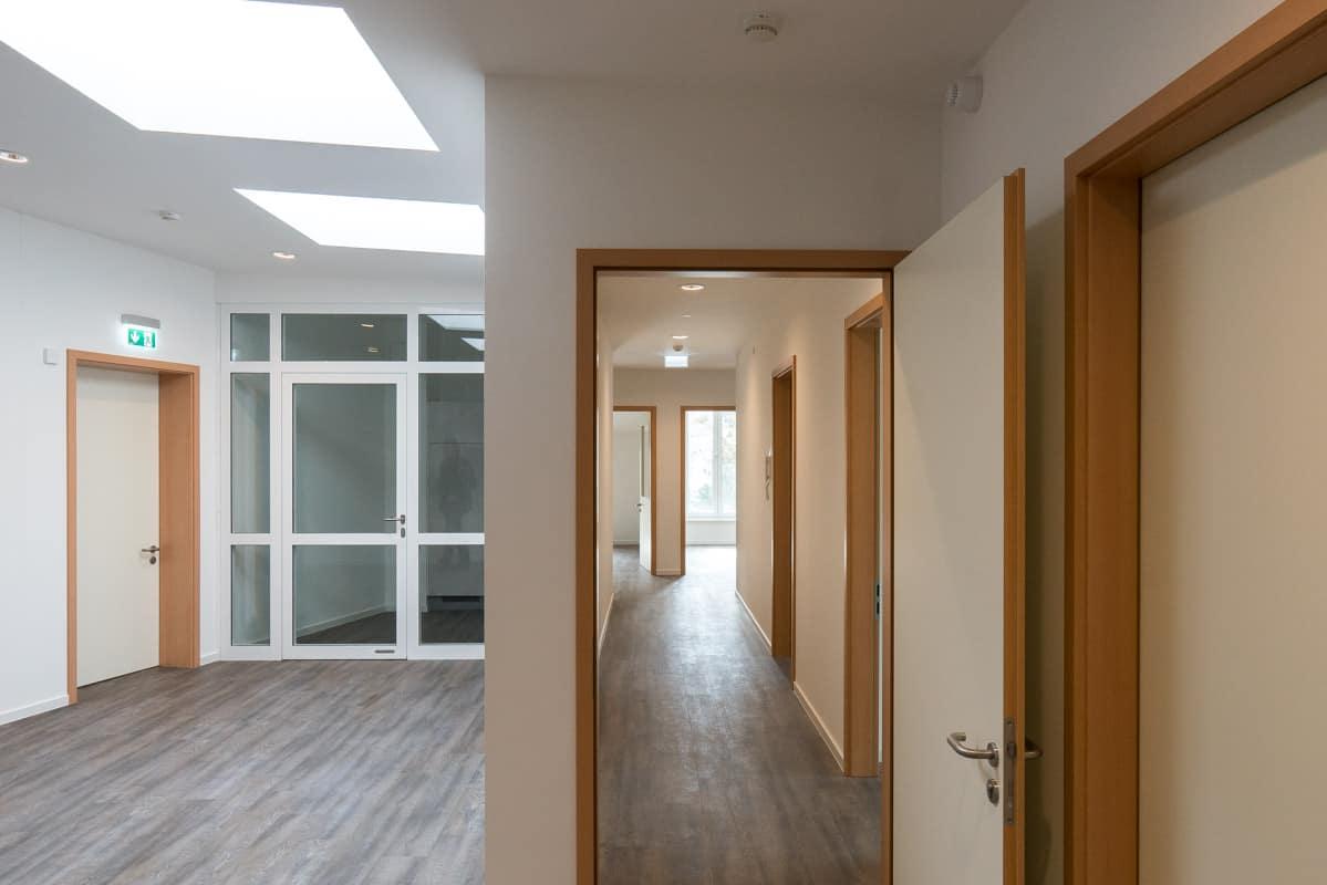 S2 - Geschäftsstelle Lebenshilfe – Oranienburg 5