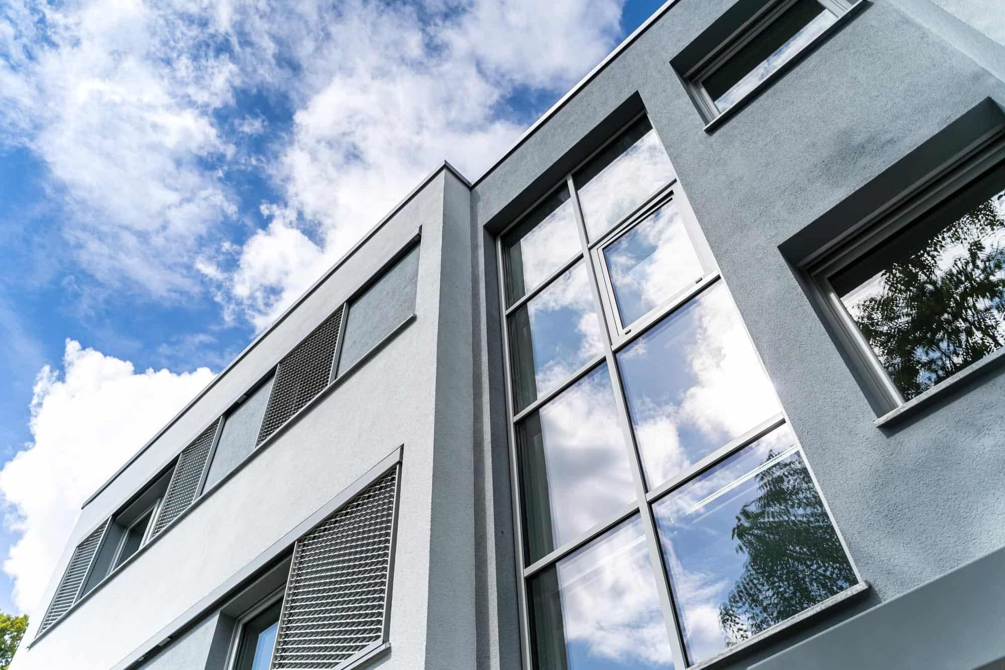 S2 - Mehrfamilienhaus – Berlin 2
