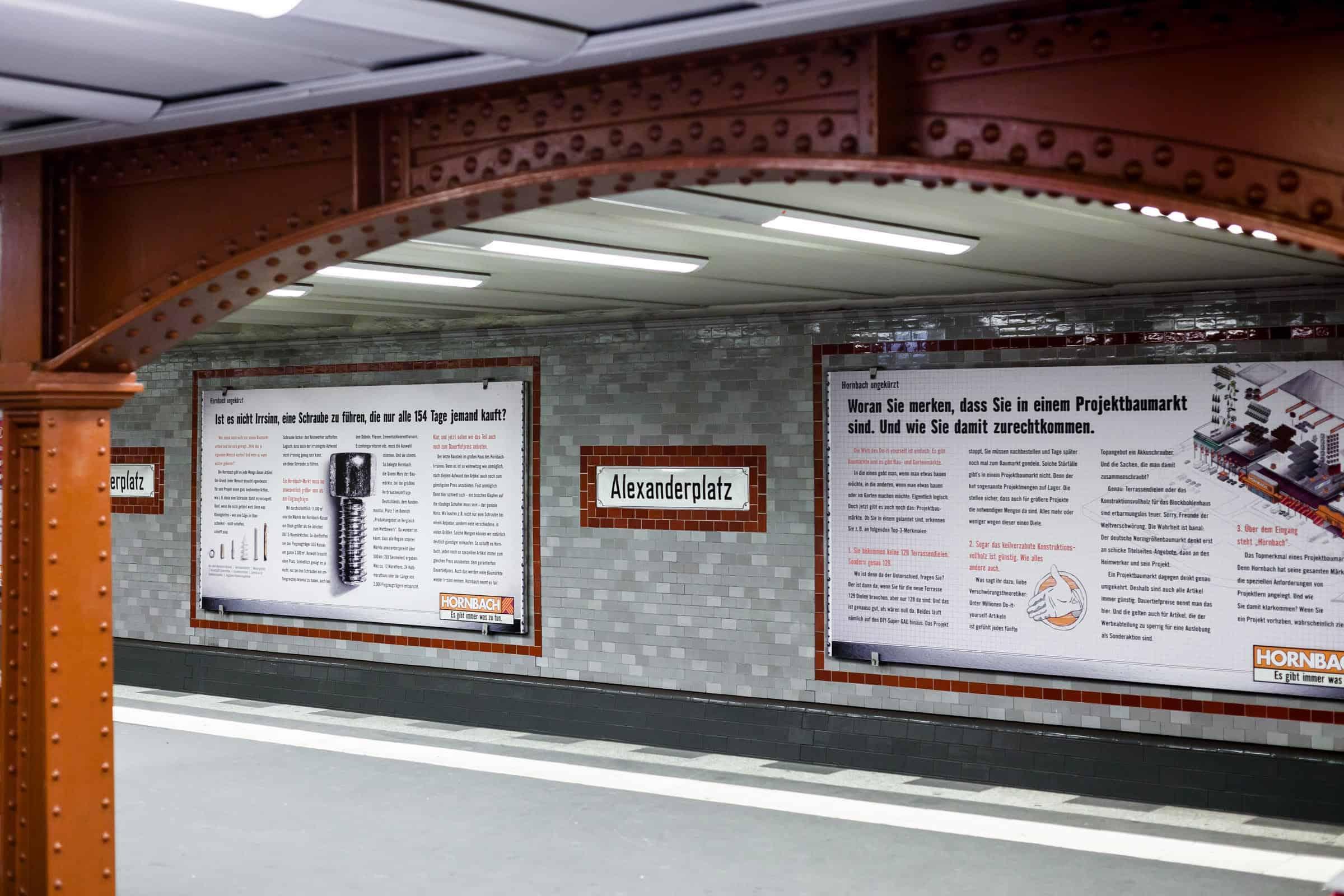 S2 - U Bahnhof Alexanderplatz – Berlin Gleise